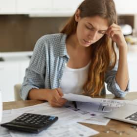 Why I kept my savings a secret from my husband