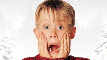Home Alone is set to receive the reboot treatment with Home Sweet Home Alone.