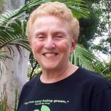 Gold Coast Environment advocate Lois Levy