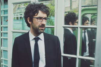 British comedian Mark Watson says a good joke springs a surprise on the listener.