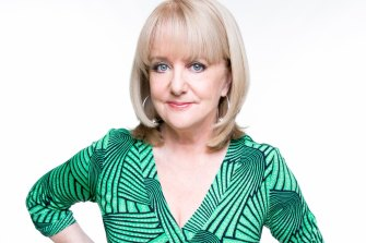 Comedian Denise Scott narrates the new season of Travel Guides.