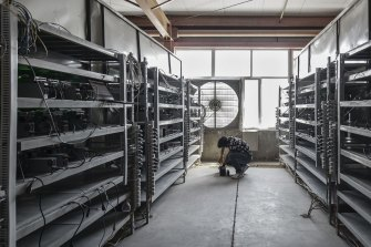Babysit your bitcoins mining one coin vs bitcoins