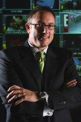 Patrick Delany will be Foxtel\'s next chief executive.