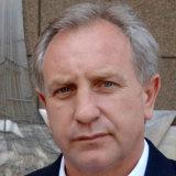 Slain businessman Michael McGurk.