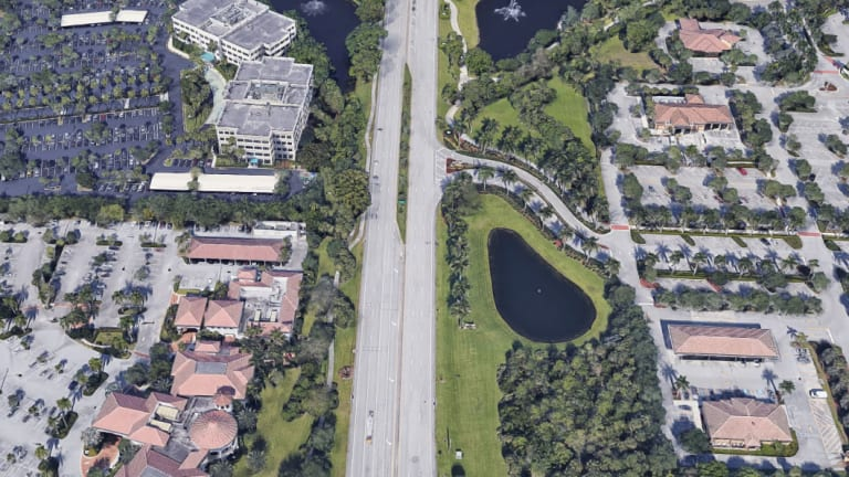 A gun a weather balloon and an ongoing mystery how a 71 - Palm beach gardens weather forecast ...