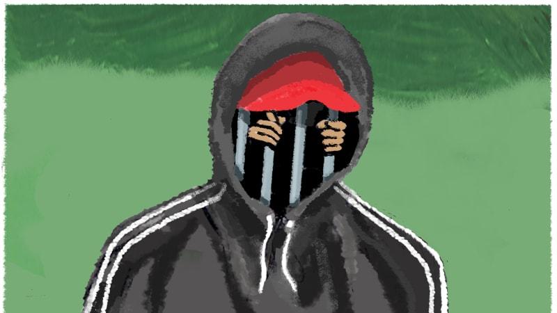 Gen Y bandits hit by justice twice as often as Gen Z by age 21.