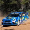 How do rally car drivers hit 200km/h and not crash into the trees?