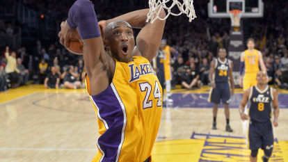 Uncomfortable truth about Kobe doesn't negate his legacy