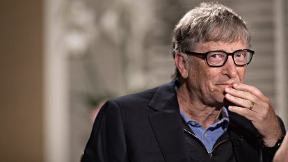 Bill Gates' prophecy fell on deaf ears, and we are paying a big price