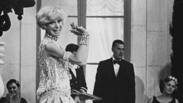 Carol Channing, 'Dolly' and 'Lorelei' of Broadway, dies at 97