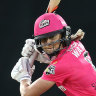 Sixers' finals hopes hang by a thread after loss to Renegades