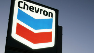 Chevron's acquisition follows an intense period of billion-dollar deal making activity.