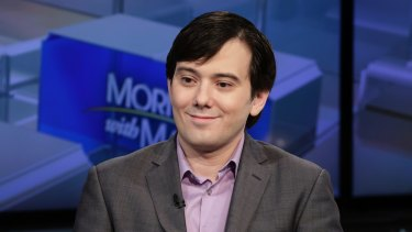 Martin Shkreli was sentenced to seven years in prison in 2018 for crimes that included lying to investors about the performance of two hedge funds he ran, withdrawing more money from those funds than he was entitled to get, and defrauding investors in a drug company, Retrophin, by hiding his ownership of some of its stock.