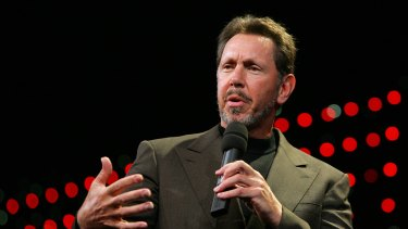 Oracle's founder and chief executive Larry Ellison is a friend of President Trump and the President has said he supported Oracle's bid to buy TikTok.