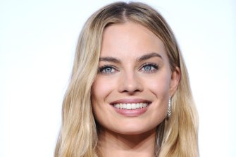 Margot Robbie is yet to clinch an Oscar for herself.