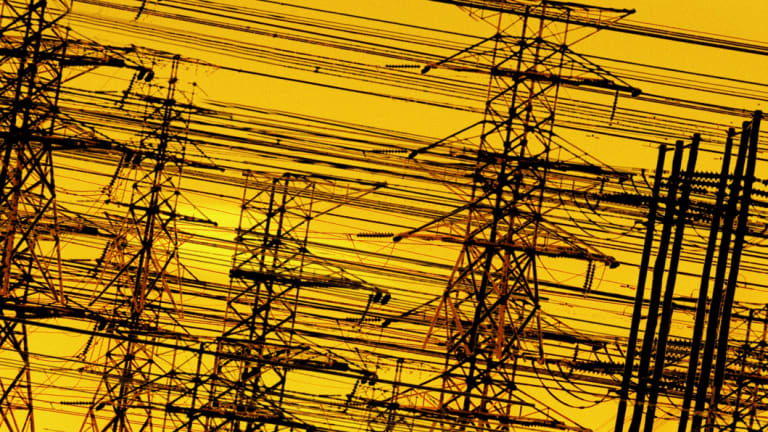 Electricity complaints appear to have started falling but inaccurate figures have hamstrung data reporting.