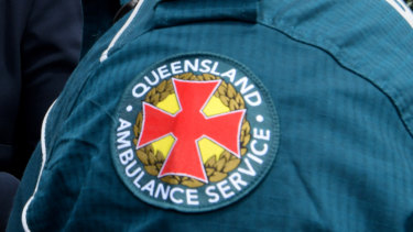 QAS urges all members of the public to learn CPR and basic first aid.