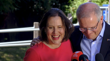 Scott Morrison says there is a very strong field of female candidates ready to stand for Liberal preselection for Kelly O'Dwyer's seat of Higgins