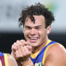 Rayner to bring energy, if not necessarily goals, to Brisbane's game