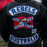 WA Rebels charged after Sydney cops threatened while confronting bikies