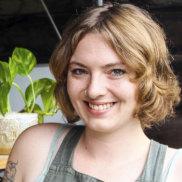 Entrepreneur Sally Flattery has taken the fight on eco-packaging to Australia Post.