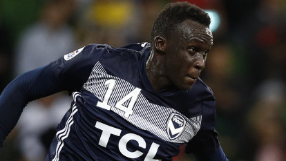Victory lose Deng for critical clash with Perth