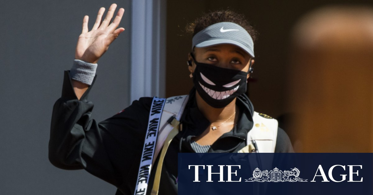 French Open 2021: What would happen to professional tennis if players refused to talk to the media? thumbnail