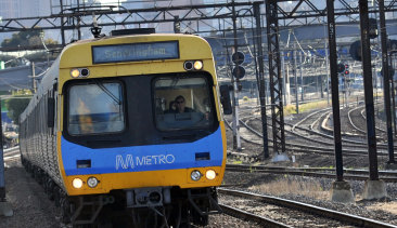 Train drivers will take some form of strike action within the next 30 days.