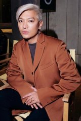 "Bryanboy: ""I have more value than being photographed."""