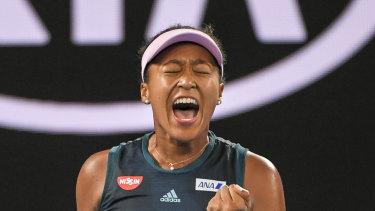 Naomi Osaka is the Australian Open women's champion for 2019.