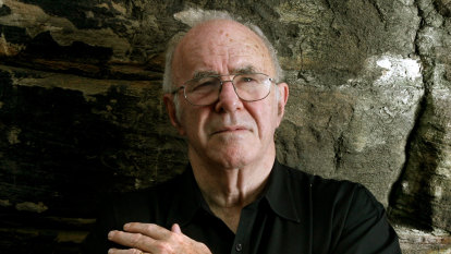 Clive James' fire extinguished with a final, critical offering