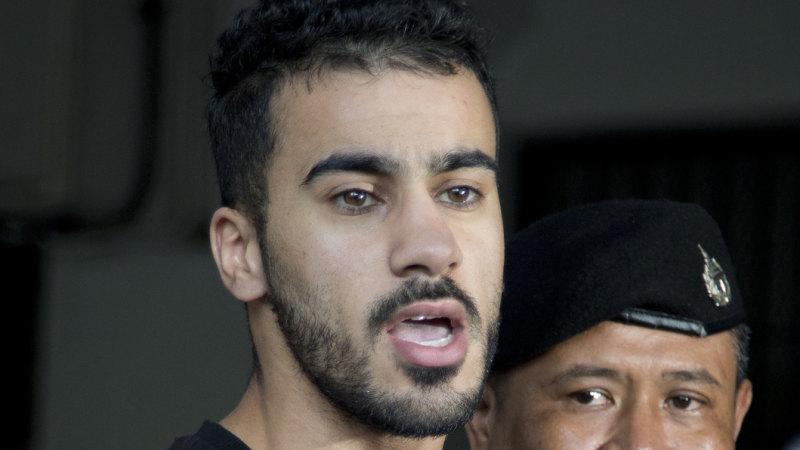 Hakeem Al Araibi: Hakeem Al-Araibi Speaks Inside Thai Prison As Bahrain