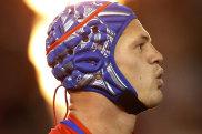 Knights star Kalyn Ponga will be wearing the No.1 jersey next season.