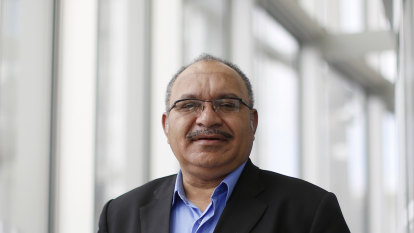 PNG opposition claims new defections enough to oust PM Peter O'Neill
