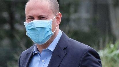 Treasurer ramps up attack on Victorian hotel quarantine amid 'social inclusion' revelations
