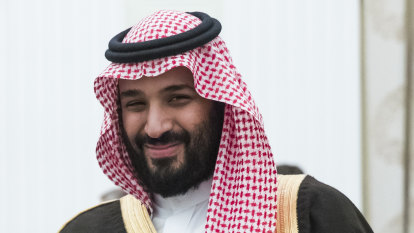 Ex-Saudi intel officer accuses Mohammed bin Salman of ordering his assassination