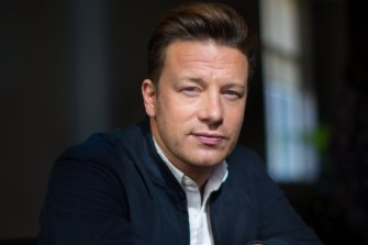'Not a level playing field': Jamie Oliver laments business collapse