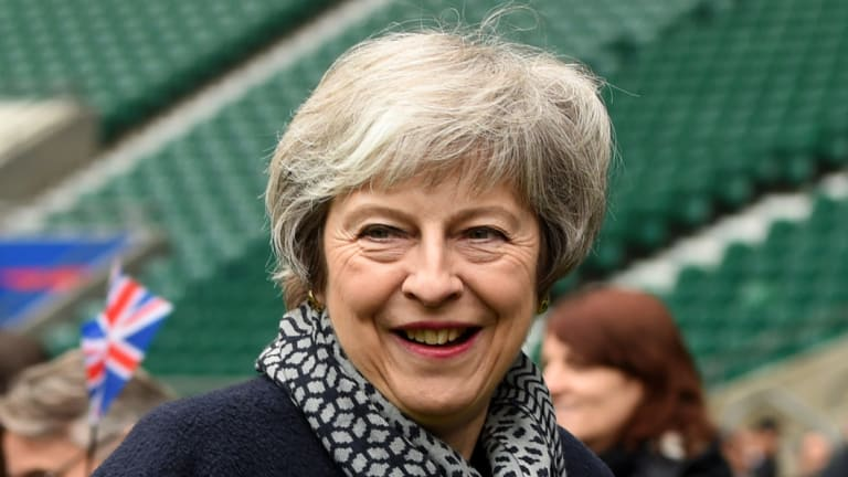 British Prime Minister Theresa May is working to get Brexit's approval from parliament this Tuesday.