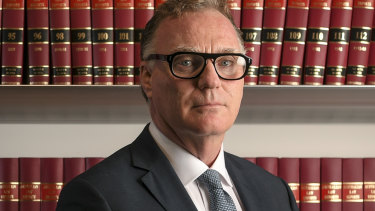 Family law court system facing difficult path to reform