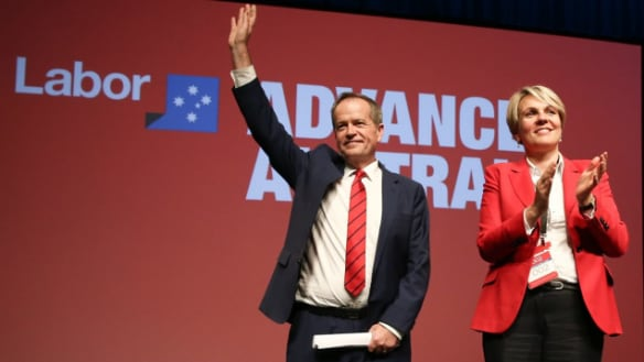 To be bold or play it safe? Labor's national conference sets the stage for the election