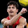 Live scores and stats - Melbourne v Port Adelaide