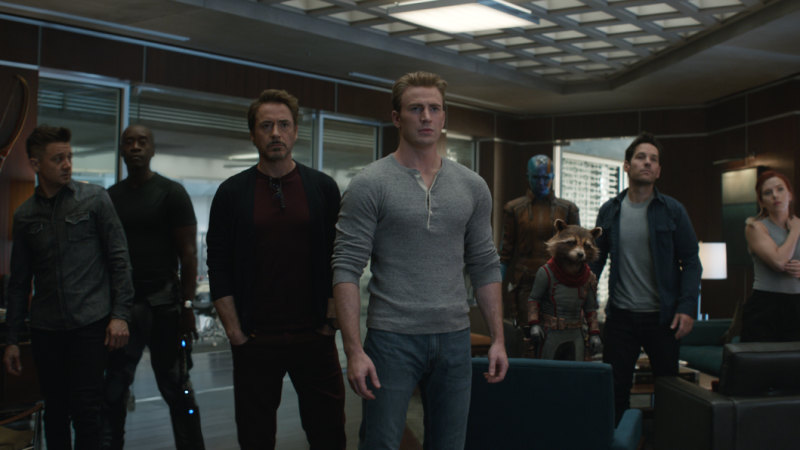 Why Marvel is a superhero for businesses
