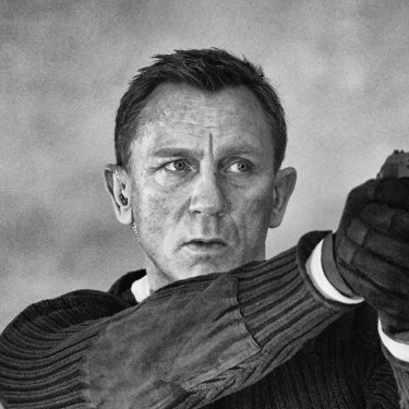Daniel Craig appears for the fifth and final time as James Bond in No Time to Die – with rumours his character may even be killed off.