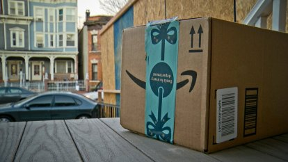 Barbecues to your door: Amazon takes on Bunnings with new garden store