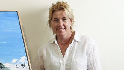 How Bridie turned her lifelong dream into a startling success