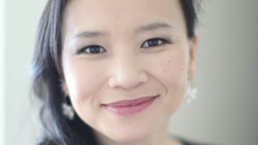 Australian journalist Cheng Lei.