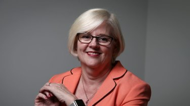 "Assistant Minister for VET Karen Andrews has vowed to ""pursue every opportunity"" to help students who were ripped off."