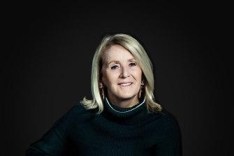 Vindictive: Harper's Bazaar Australia publisher Maureen Jordan has defended the magazine's relaunch.