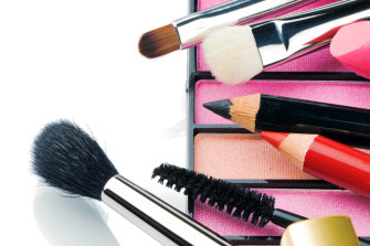 A study has uncovered toxic PFAS chemicals in popular makeup products.