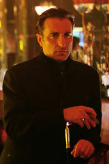 In the Ocean's Eleven film franchise,  Andy Garcia played the ruthless casino mogul Terry Benedict, who was reportedly based on Steve Wynn.